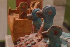 (Now.Voyager) Tags: art archaeology museum ceramics maya guatemala mayan pottery guatemalacity quetzals museopopolvuh