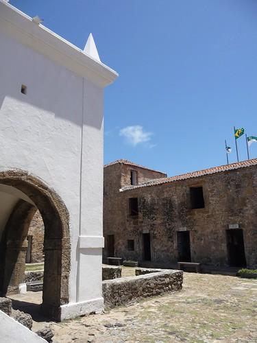 Forte dos Reis Magos - Natal - Brazil