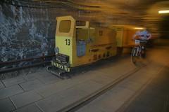 DSC00480 (Petiny) Tags: party dark mine sony salt poland racing mining cave alpha mx beerpong polsko a700 petiny mxxx solnydownhill