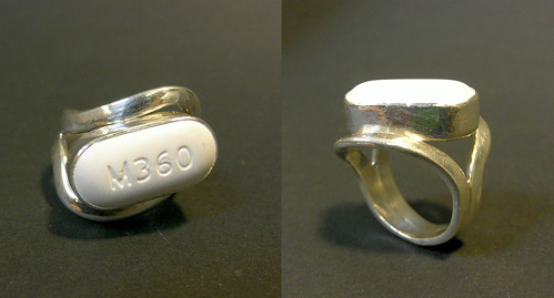 Vicodin Ring