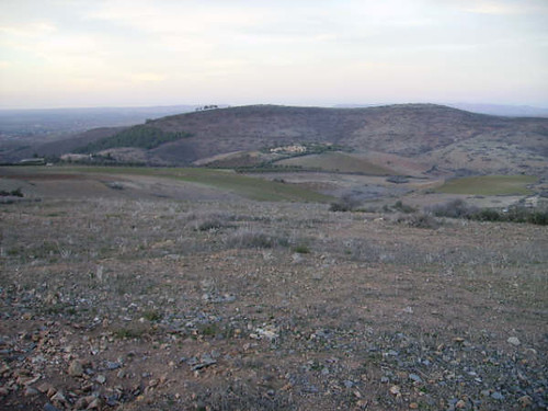 Beni Znassen  كرفوع  جبال بني يزناسن