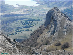 Krym_ech994 (sergey.ring) Tags: travel sea mountain black art nature landscape pano ring crimea krym