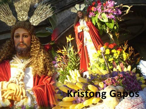 Kristing Gapos