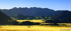 Tiras Mountains (Namibia)