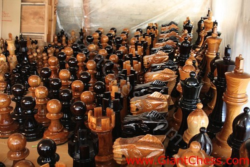 factory of GiantChess