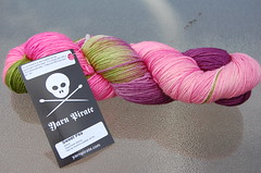 Yarn Pirate 4/09
