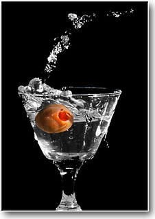 How the Vodka Martini Came To Be