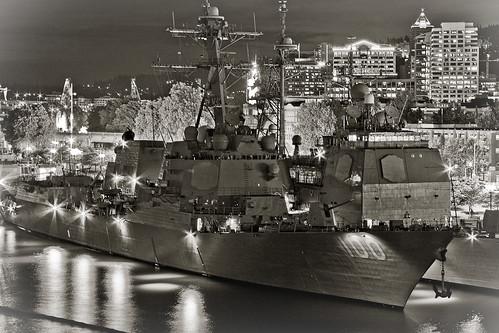 Navy City