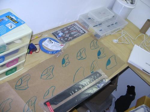 Como Pintar um Canopy - by Ricardo Oliveira 3474776775_9963fe617b