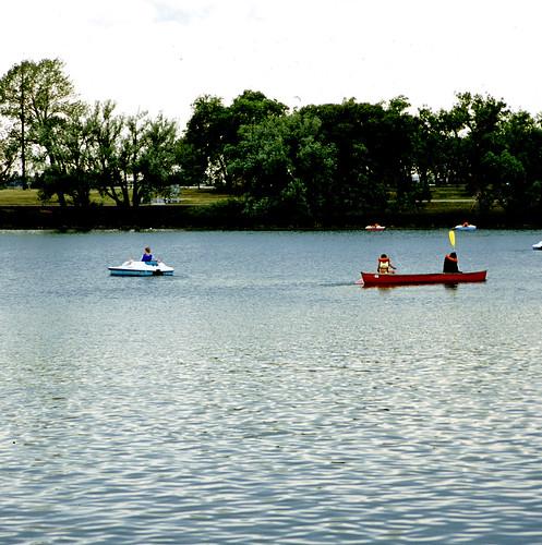 Sloan's Lake