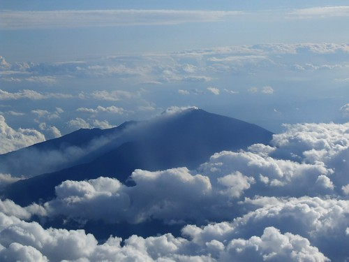 Volcanoes In Italy