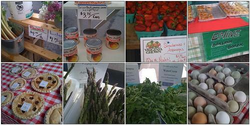 vienna oakton va famers market