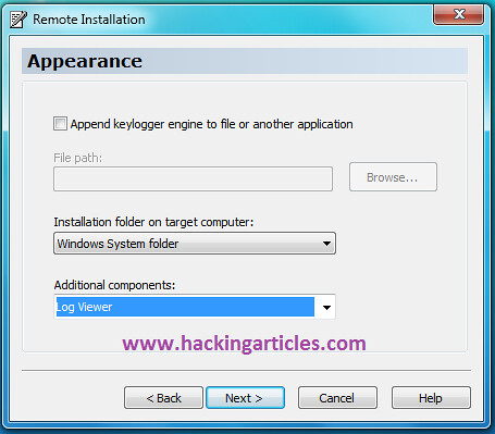 3511693269 113ae31c73 Tutorial On Ardamax 3.0 Keyloggers