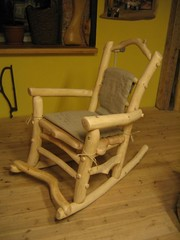 Wood Chairs (11)