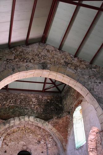 Santo Domingo techado
