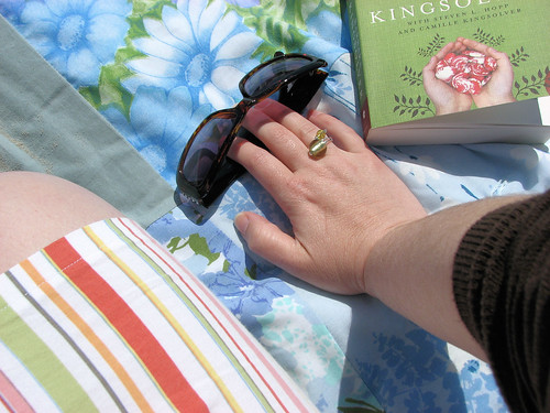 more beach reading