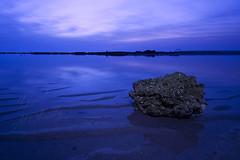 So peaceful (YOUSEF AL-OBAIDLY) Tags: beach rock sunrise لوول أزرق شاطئ بحر شروق صخر بنفسجي صخرة صخره مركزالعملالتطوعي يال يوسفالعبيدلي أحلىصورة