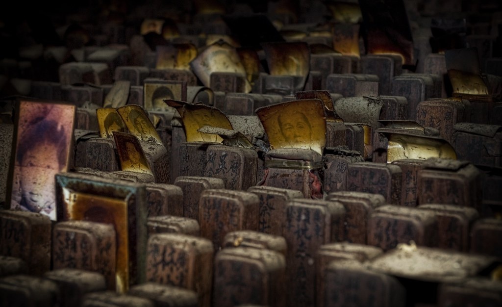 Lost Souls of Malacca