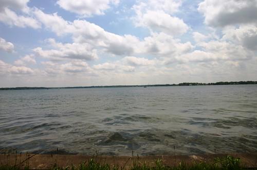 lake max