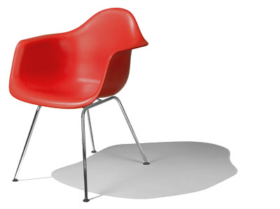 Attrayant Eames Shell Chair