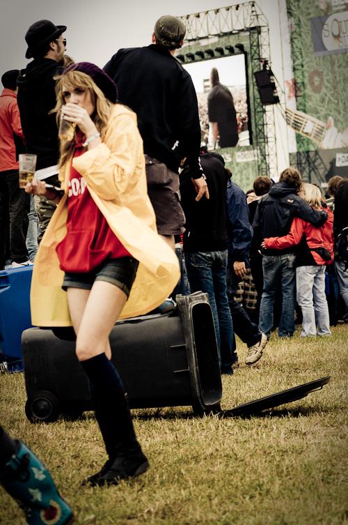 Southside Festival 2009