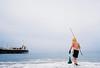 dave returning from fishing (lomokev) Tags: sea fish beach dave pier fishing nikon brighton kodak kodakportra400vc portra brightonpier palacepier nikonos superdave kodakportra400 kodakportra deletetag nikonosv nikonos5 nikonosfive davesawyers roll:name=090616nikonosvvc file:name=090616nikonosvvc41 image:selection=tombing