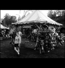 Where Have All the Children Gone (Andrea Kollo Photography) Tags: fair schomberg blackwhitephotos