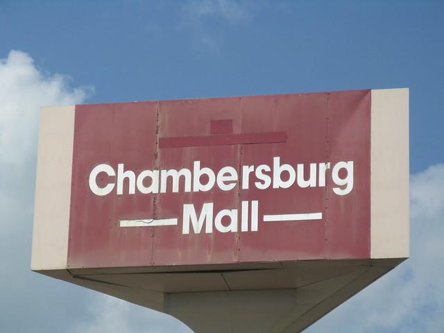 Chambersburg Mall