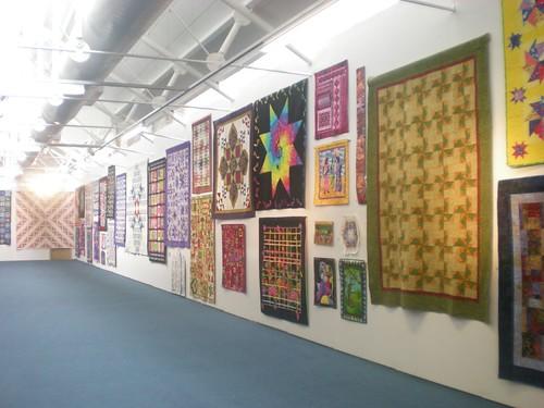 Limerick Quilt Show 2009