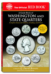 Bowers Washington State Quarters