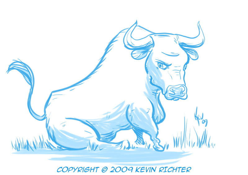 Kev's Sketches - UPDATED 14 August 2013