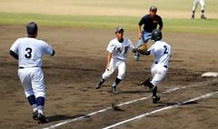 DSC_0540 (dragonsfanatic) Tags: japan geotagged championship baseball okinawa  2009 kin ballpark onna juniorhigh misato  akama  3rdplace    3rdplacematch  geo:tool=yuancc  geo:lat=26470986  chugaku geo:lon=127840347 3  onna