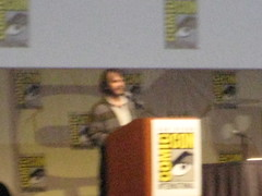 Comic Con (mindonly) Tags: sandiego comiccon 2009 peterjackson sdcc
