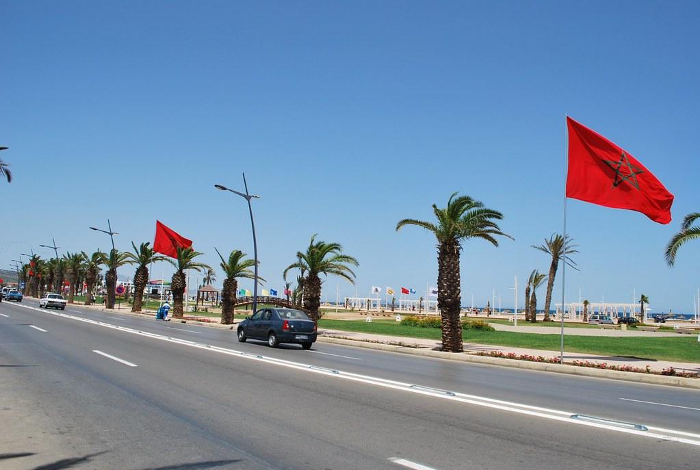 مدينة المضيق بأقصى شمال المغرب 3777584675_f92f27426