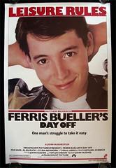 John Hughes Ferris Bueller