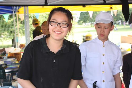 Thai festival Greenwich park_0064