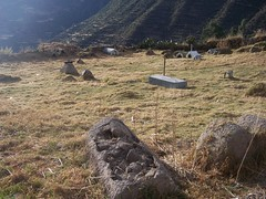 Cemetary Huamanquiquia