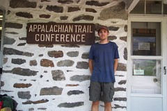 AT Conference HQ, Harpers Ferry
