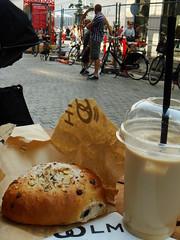 Illumboller & Iced Latte