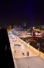 (Craig Skinner - www.craigskinnerphotography.co.uk) Tags: street urban rooftop nikon sheffield urbanexploration trespass moor ue urbex sunwinhouse sunwin rooftopping d7000