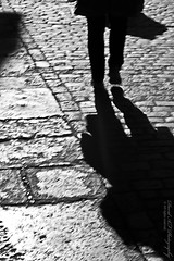 SOMBRAS 2 (david A.F Photography) Tags: girona bn sombras canon50mm14 canoneos40d davidafphotography