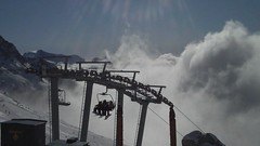 Whistler 7th Heaven (pkingDesign) Tags: clouds whistler timelapse video skiing lift quad flip hd blackcomb mino 7thheaven doppelmayr horstman camera:flip=minohd time:hour=12pm