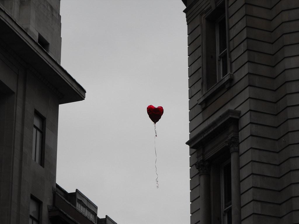 El corazón de Londres