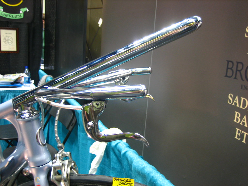 North American Handmade Bike Show