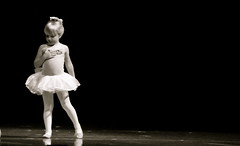 little ballet. (LauraDreams) Tags: africa ballet children hawaii dance swing salsa calvincollege rangeela tinydancers