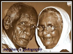 Grandpatents never run out of hugs or cookies... ( S H I F F ) Tags: grandma portrait people black macro love smile face souls closeup lady happy nice shine emotion gorgeous grandpa romance kind together grandparents romantic forever lovely maldives ever tone gentlemen happines myparents sepi maldivesflickrchallenges shiphaxa