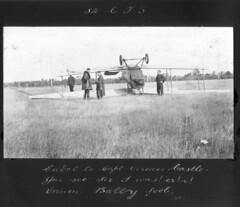 2009.09(25) (Deseronto Archives) Tags: aircraft worldwari crashes royalflyingcorps castlevernon