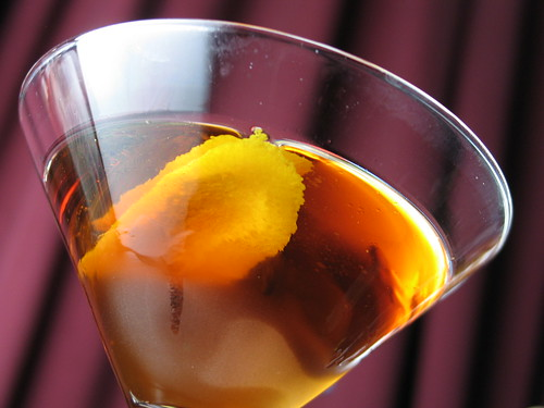 The Anodyne Cocktail