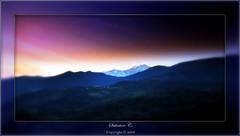 Beyond the mountains (* landscape photographer *) Tags: italy europe valle natura basilicata cielo neve appennino aplusphoto salvyitaly lucaniabella aldiladellamontagna episcpia