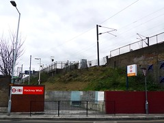 Picture of Hackney Wick Station